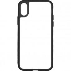 Чехол для iPhone InterStep iPhone X PURE-CASE ADV черный